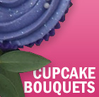Cupcake Bouquets - how to