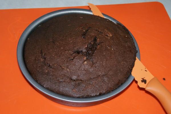 halloween cake 001