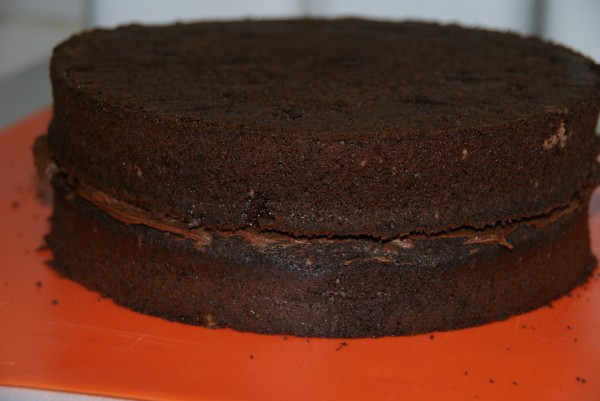 halloween cake 006