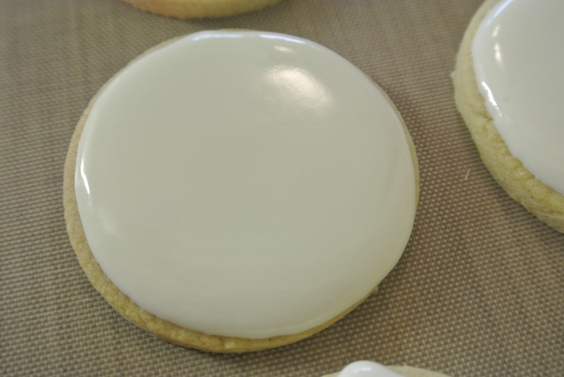 how to make glaze icing for biscuits