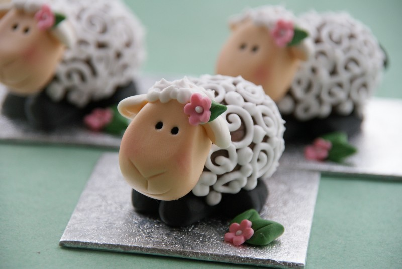 Cake Craft And Decoration Competition : Easter Bake & Make Competition with Two Little Fleas ...