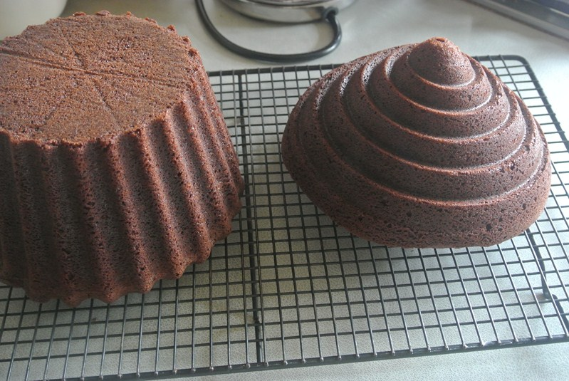 Giant Cupcake Recipe Chocolate Chocolate Giant Cupcake