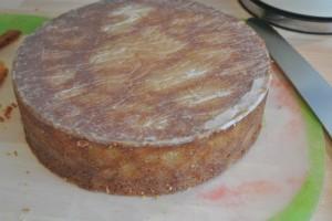 white chocolate mud cake 020