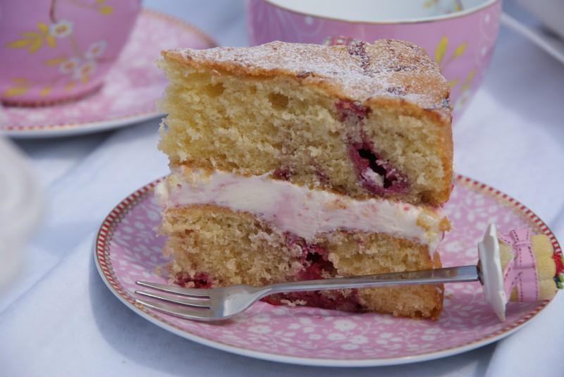 Flora Cake 452