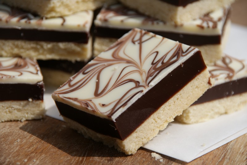 ... Shortbread, Chocolate Caramels, Shortbread Bar, Chocolates Shortbread