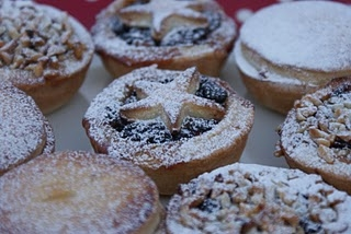 Mince Pies The Pink Whisk Way